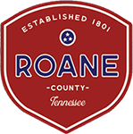 Roane County Election Commission Logo